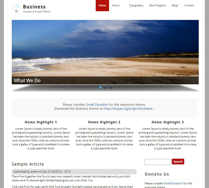 Theme wordpress rencontre gratuit