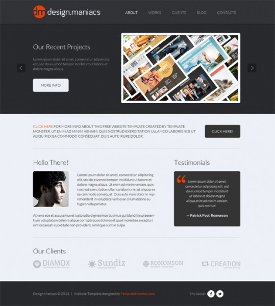 Site de rencontre theme